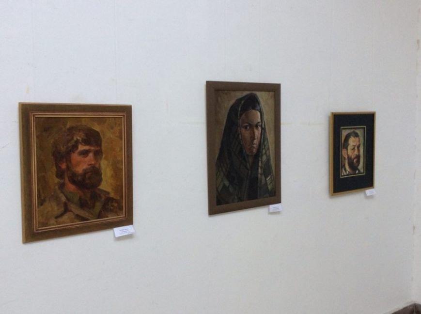 У Львові показали автопортрети відомих українців (ФОТО), фото-6