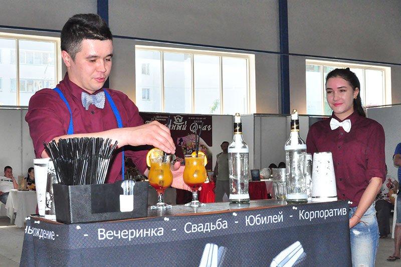 Гостям «Белэкспоцентра» показали, как приготовление еды может стать искусством, фото-2