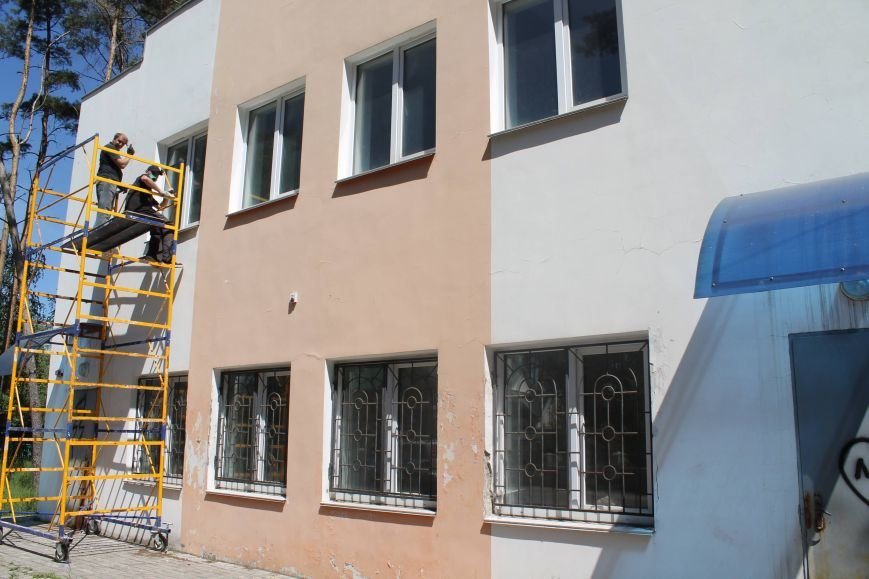 В Сумах для жителей Барановки и Луки откроют больничную амбулаторию за миллион долларов (ФОТО), фото-2
