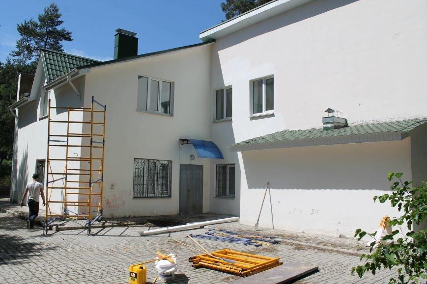 В Сумах для жителей Барановки и Луки откроют больничную амбулаторию за миллион долларов (ФОТО), фото-7