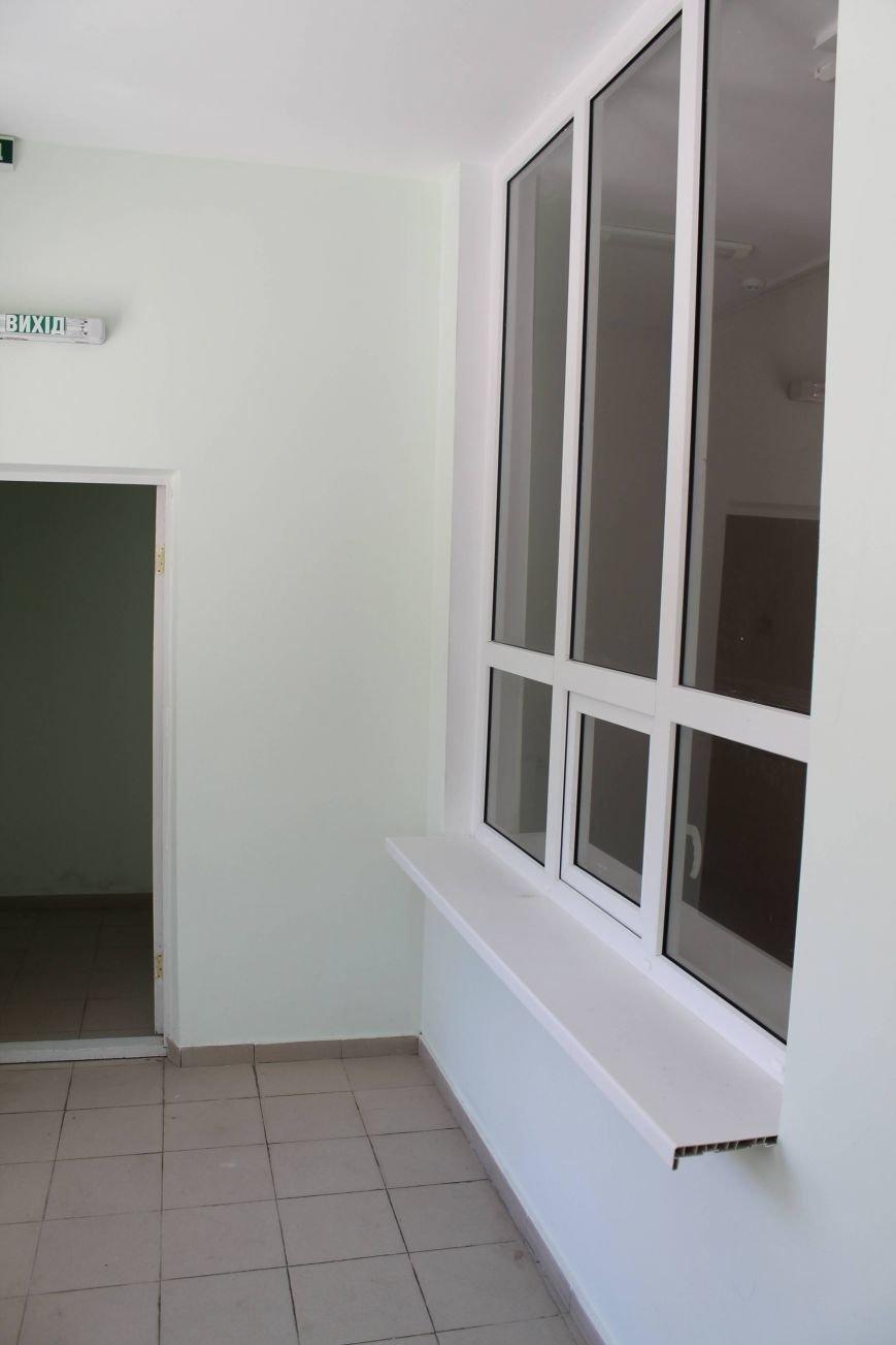 В Сумах для жителей Барановки и Луки откроют больничную амбулаторию за миллион долларов (ФОТО), фото-6