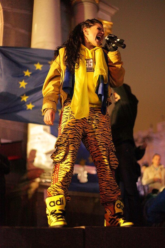 Євромайдану у Львові виповнилось півроку (ФОТОРЕПОРТАЖ), фото-18
