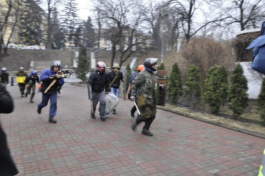 Євромайдану у Львові виповнилось півроку (ФОТОРЕПОРТАЖ), фото-27