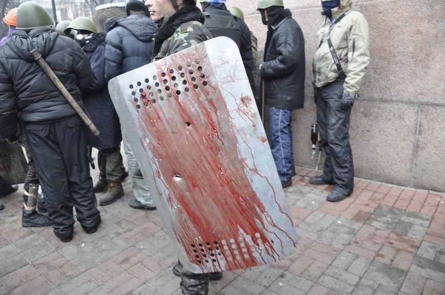Євромайдану у Львові виповнилось півроку (ФОТОРЕПОРТАЖ), фото-28