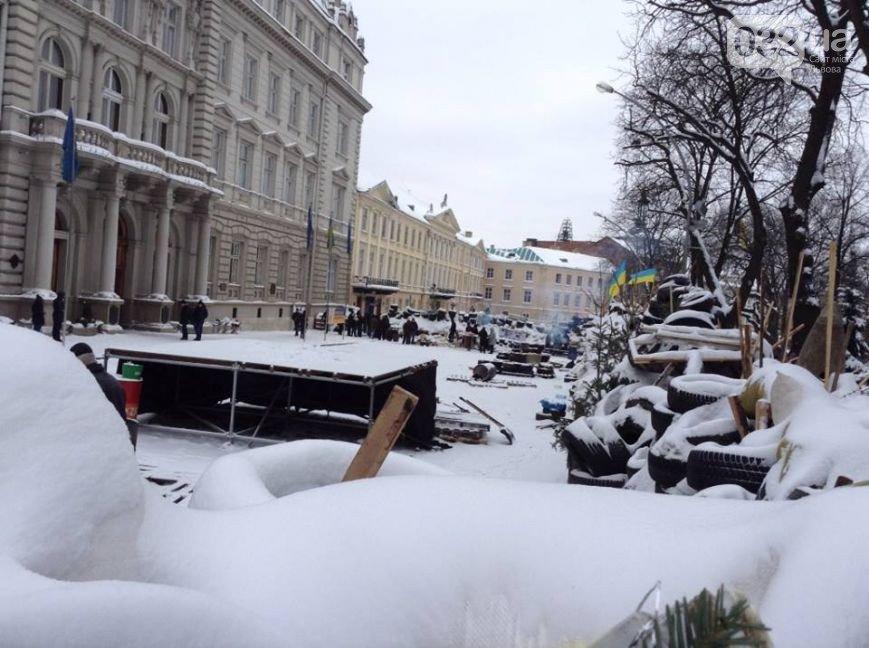 Євромайдану у Львові виповнилось півроку (ФОТОРЕПОРТАЖ), фото-25