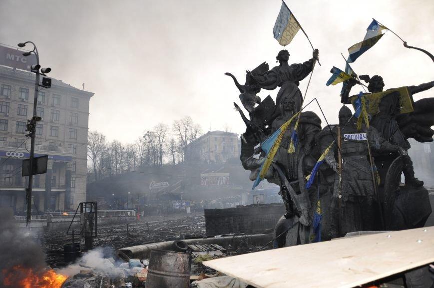 Євромайдану у Львові виповнилось півроку (ФОТОРЕПОРТАЖ), фото-23