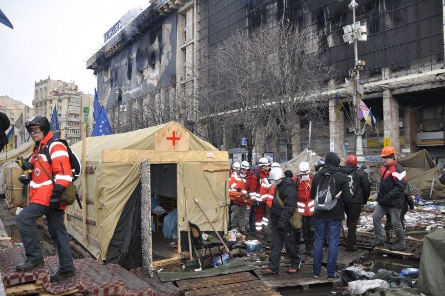 Євромайдану у Львові виповнилось півроку (ФОТОРЕПОРТАЖ), фото-22