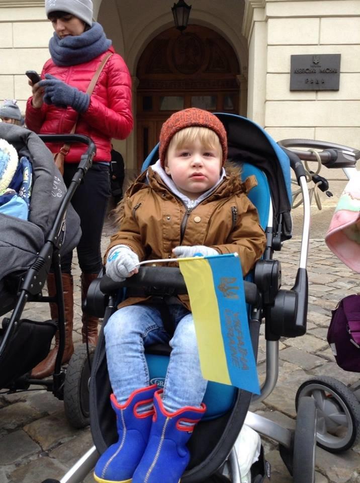Євромайдану у Львові виповнилось півроку (ФОТОРЕПОРТАЖ), фото-11