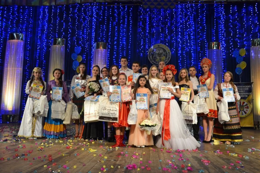 Исполнители со всего мира собрались в Николаеве на конкурсе «Голос наций 2014» (ФОТО), фото-5