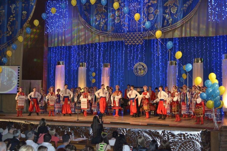 Исполнители со всего мира собрались в Николаеве на конкурсе «Голос наций 2014» (ФОТО), фото-7