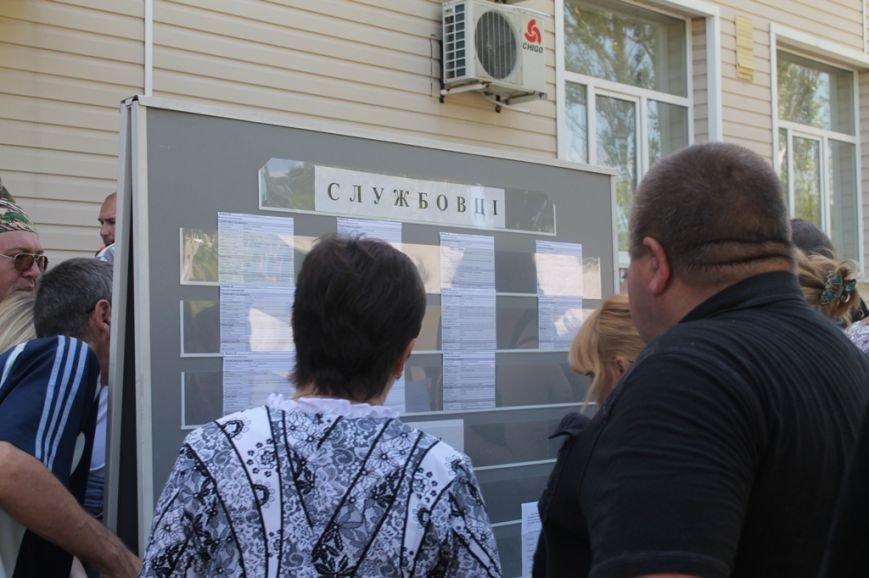 Ярмарка вакансий в Артемовске: пять работодателей на 1800 безработных, фото-1