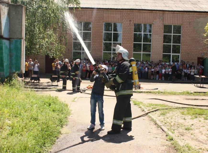 Кіровоградським дітям необхідно створити безпечні умови для відпочинку під час канікул, фото-1