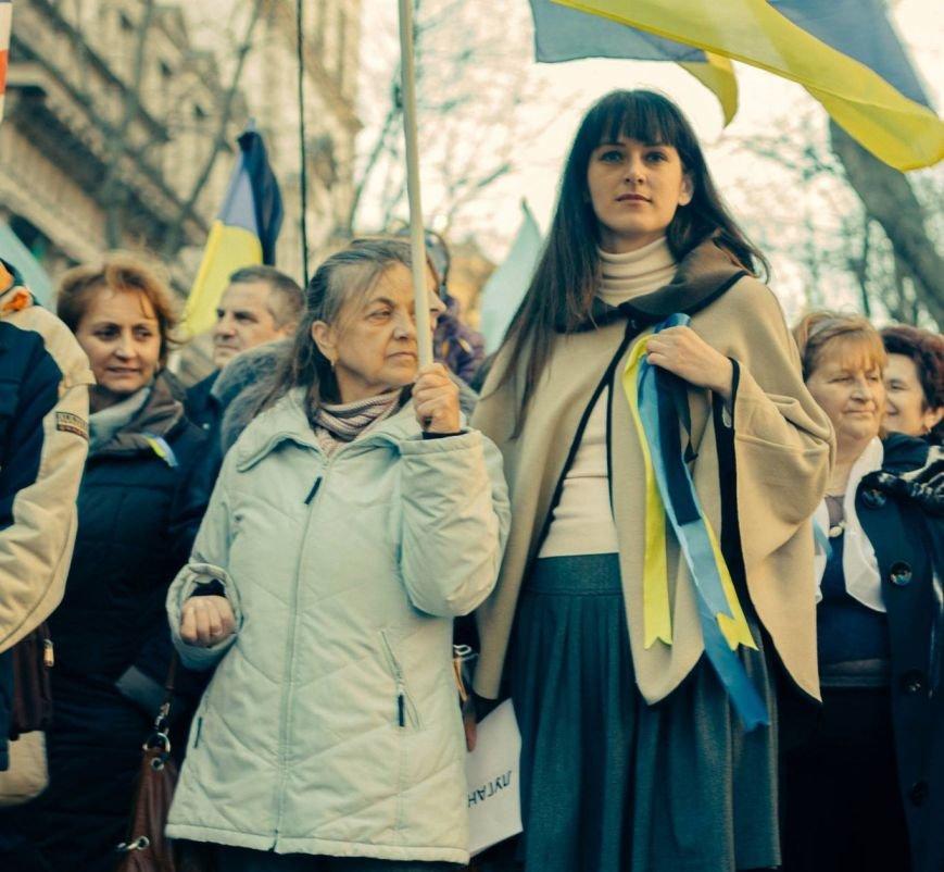 Маріанна Сороневич: італійські ЗМІ висвітлюють події в Україні дуже широко (фото) - фото 1