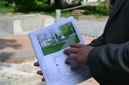 В Симферополе появится новый сквер (ФОТО), фото-4
