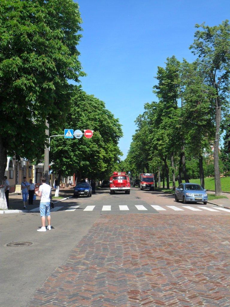 Апелляционный суд в Чернигове заминирован не был, фото-11