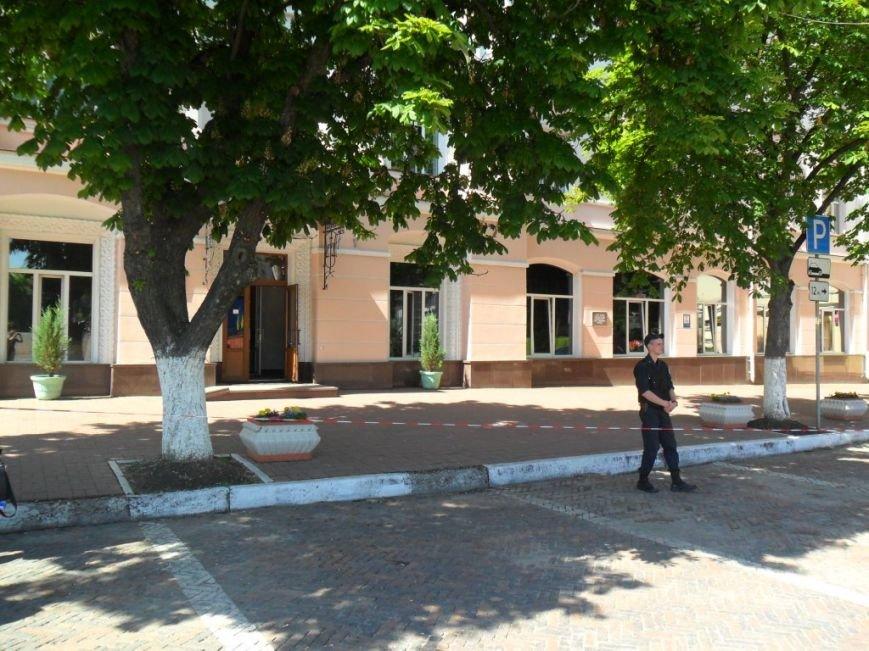 Апелляционный суд в Чернигове заминирован не был, фото-4