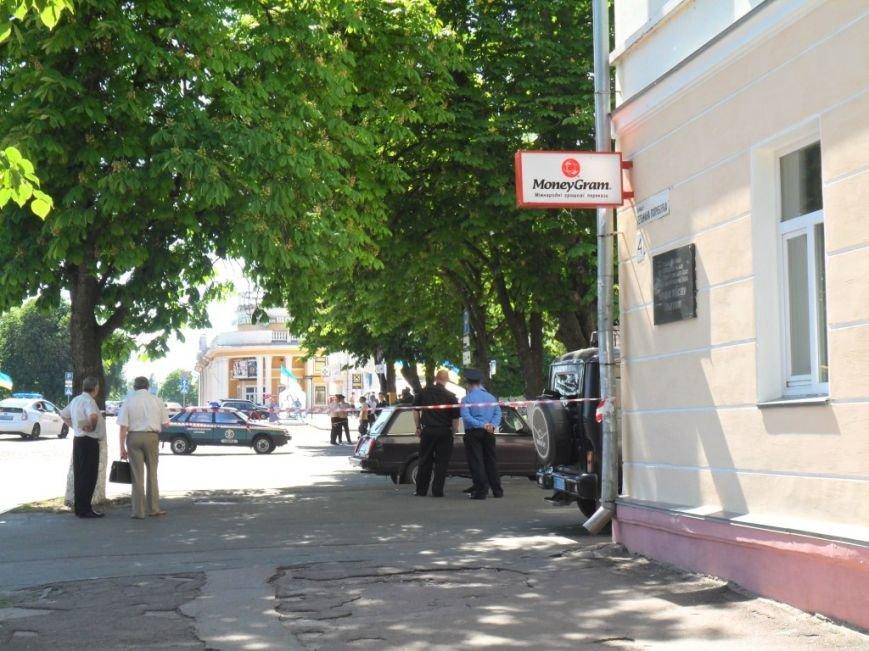 Апелляционный суд в Чернигове заминирован не был, фото-3