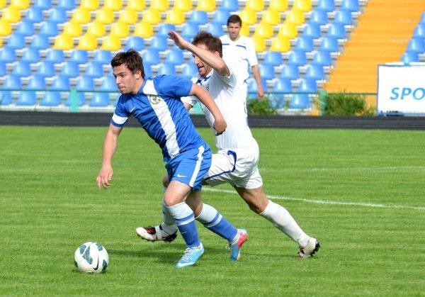 Черниговская «Десна» победила в Николаеве, фото-3