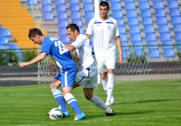Черниговская «Десна» победила в Николаеве, фото-4
