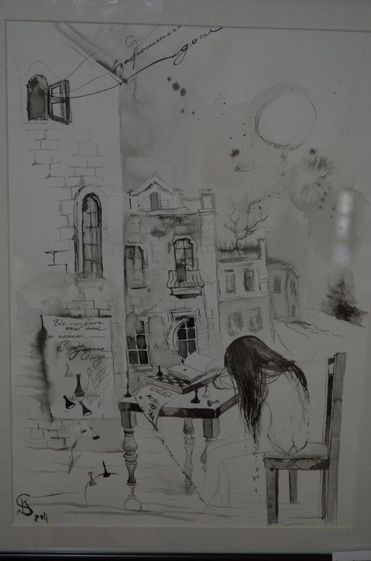 Ксения Симонова показала в Симферополе «Другую историю» (ФОТО), фото-5