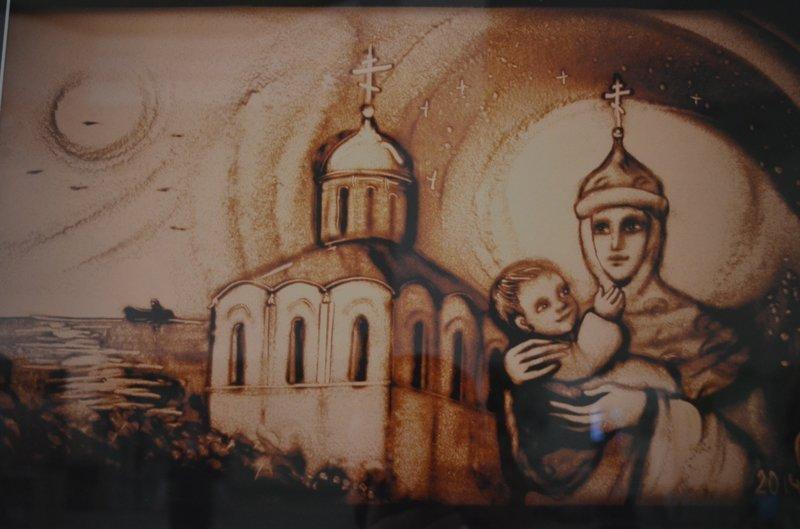 Ксения Симонова показала в Симферополе «Другую историю» (ФОТО), фото-10