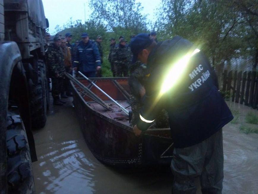 Львів'янам, чиї будинки та худоба, пішли під воду дадуть по … 1000 гривень (ФОТО), фото-2