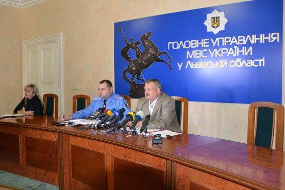 Вибори на Львівщині охоронятимуть майже три тисячі міліціонерів (ФОТО), фото-1