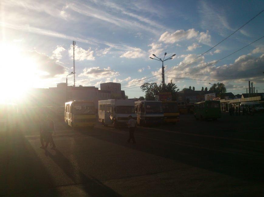 В Днепродзержинске все по графику, фото-5