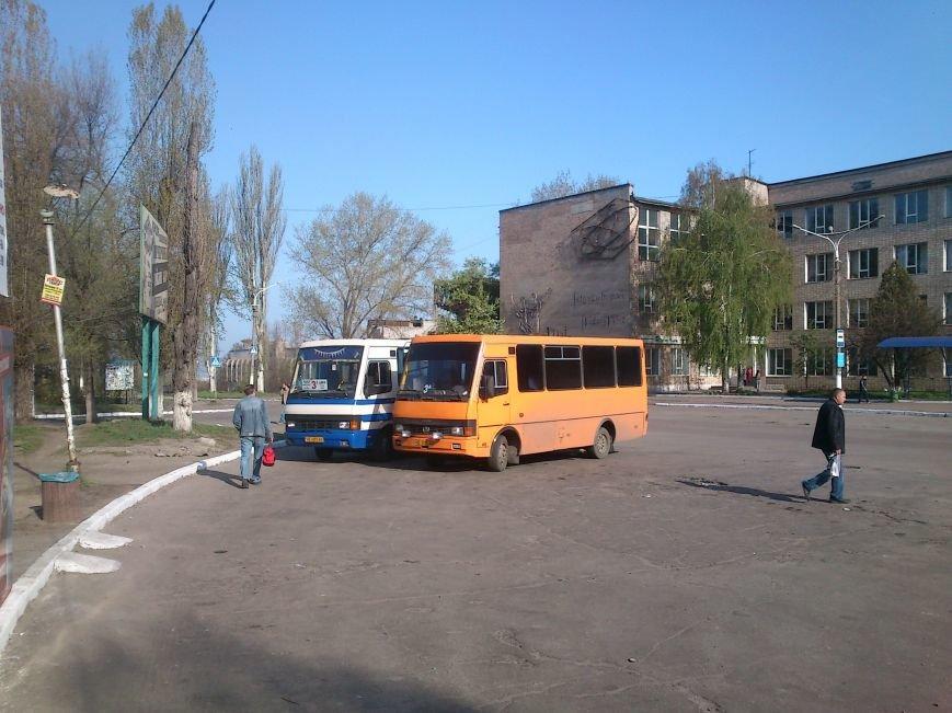 В Днепродзержинске все по графику, фото-2