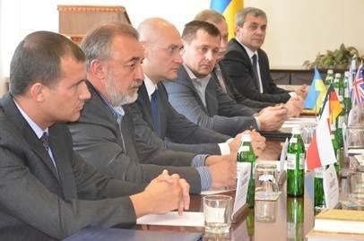 На Днепропетровщине специально созданная структура займется стратегическим развитием области (ФОТО), фото-1