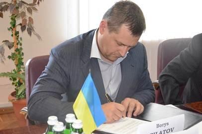 На Днепропетровщине специально созданная структура займется стратегическим развитием области (ФОТО), фото-2