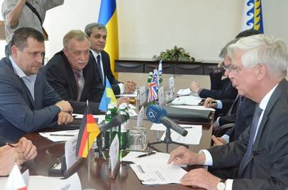 На Днепропетровщине специально созданная структура займется стратегическим развитием области (ФОТО), фото-3