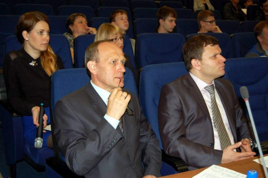 8 научно-техническая конференция молодых специалистов ООО «ЕвроХим-БМУ», фото-2