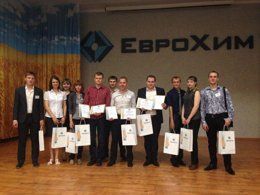 8 научно-техническая конференция молодых специалистов ООО «ЕвроХим-БМУ», фото-3