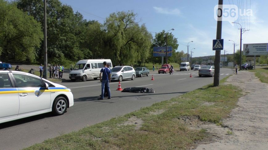 2 ДТП  за минувшие сутки унесли жизни двух жителей Днепропетровской области, фото-2