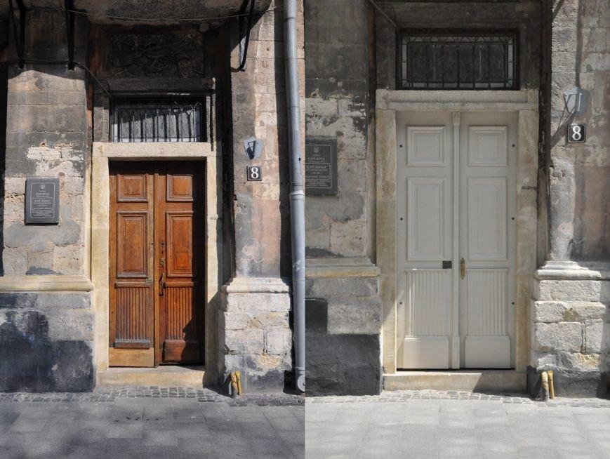 У Львові під час майстер-класу стародавня брама отримала нове «обличчя»  (ФОТО), фото-3
