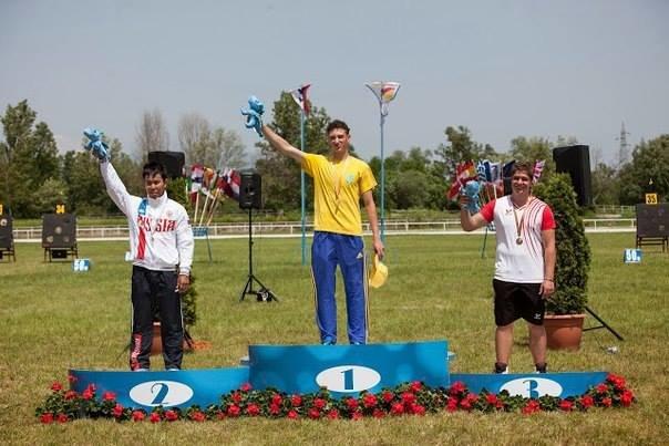 Український «робінгуд» переміг росіянина та виборов ліцензію на юнацькі Олімпійські ігри (фоторепортаж), фото-9