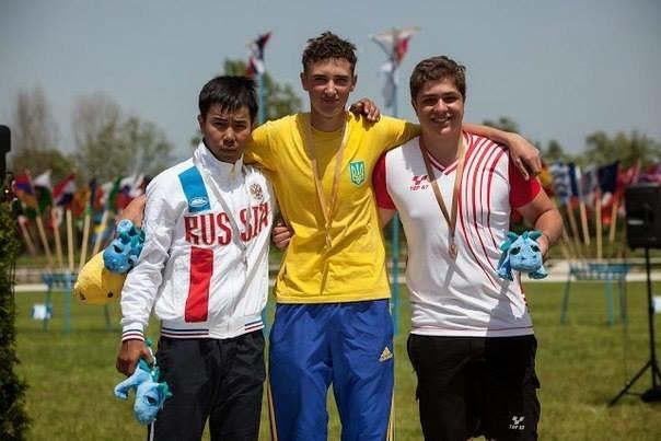 Український «робінгуд» переміг росіянина та виборов ліцензію на юнацькі Олімпійські ігри (фоторепортаж), фото-1