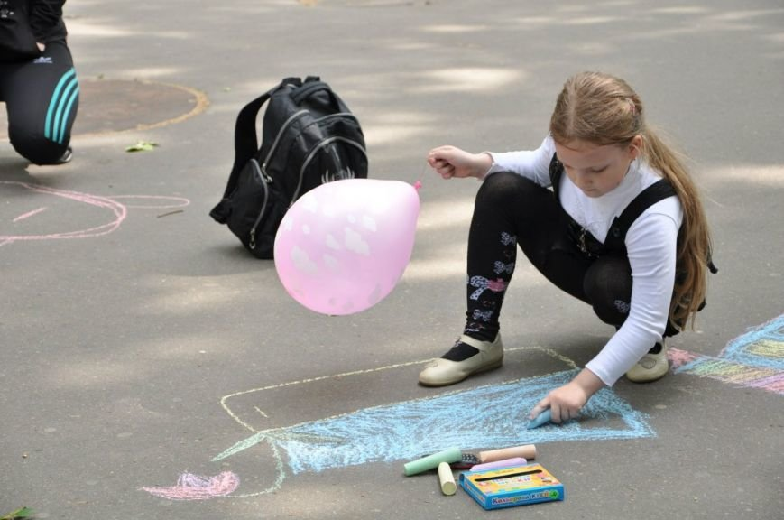 Маленькие николаевцы нарисовали будущее своего города (ФОТО), фото-3