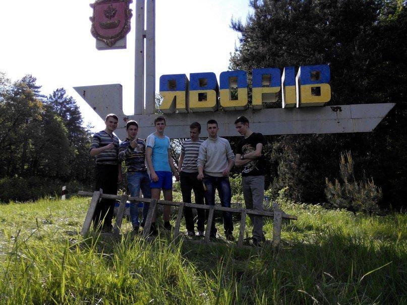 Львівщина зустрічає туристів синьо-жовтими кольрами (ФОТО), фото-2