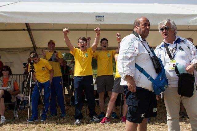 Львівська лучниця перемогла у фіналі росіянку та привезе додому золоту медаль (фоторепортаж), фото-2