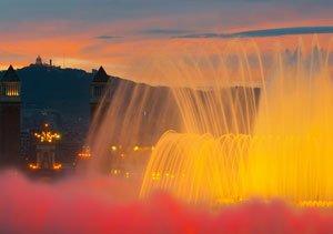 Поездка в необыкновенную Барселону, фото-1