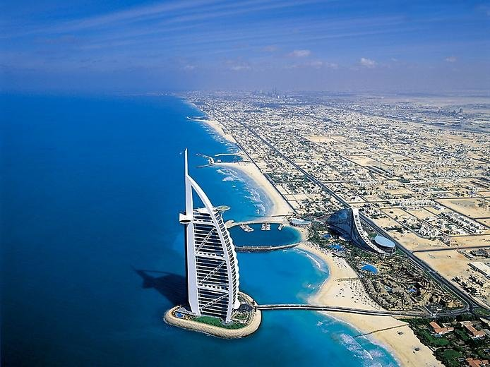 Прекрасный и незабываемый Дубай, фото-2