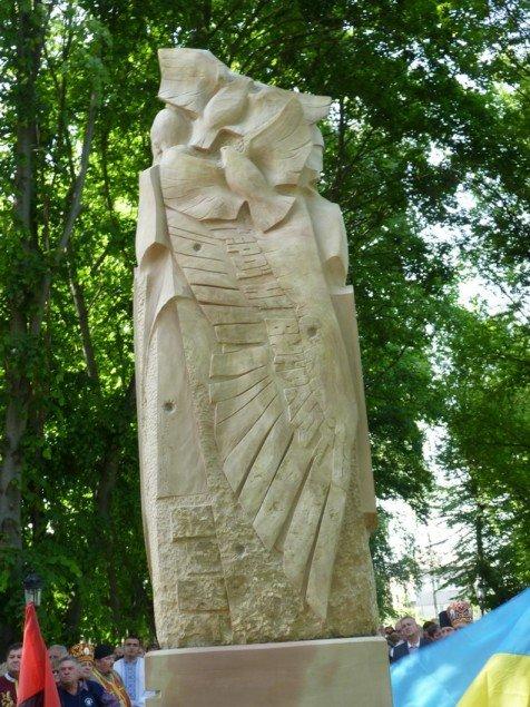 skulptudra maidan 7