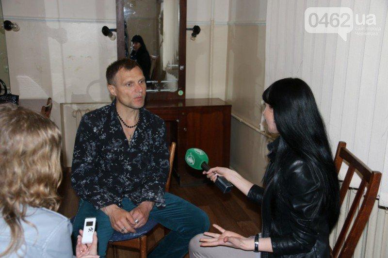 Олег СКРИПКА: «У Чернігові відбулась дуже різка українізація», фото-4