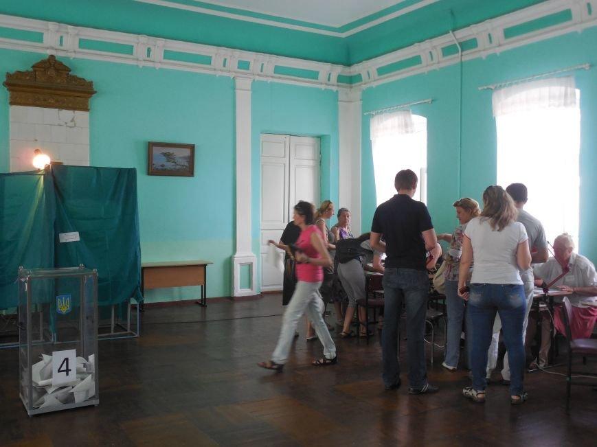 Выборы Президента Украины-2014: только факты, фото-19