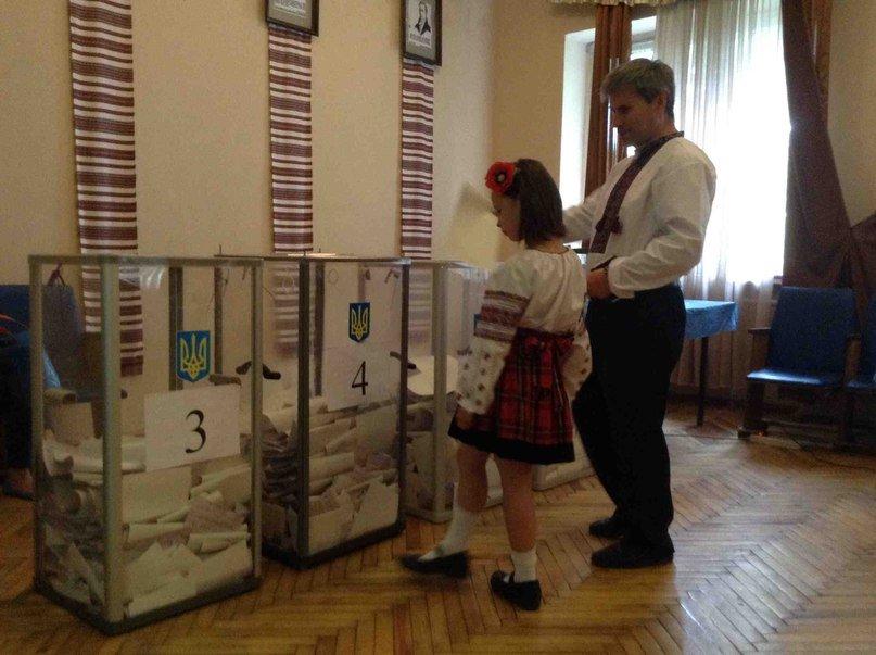 Выборы Президента Украины-2014: только факты, фото-4