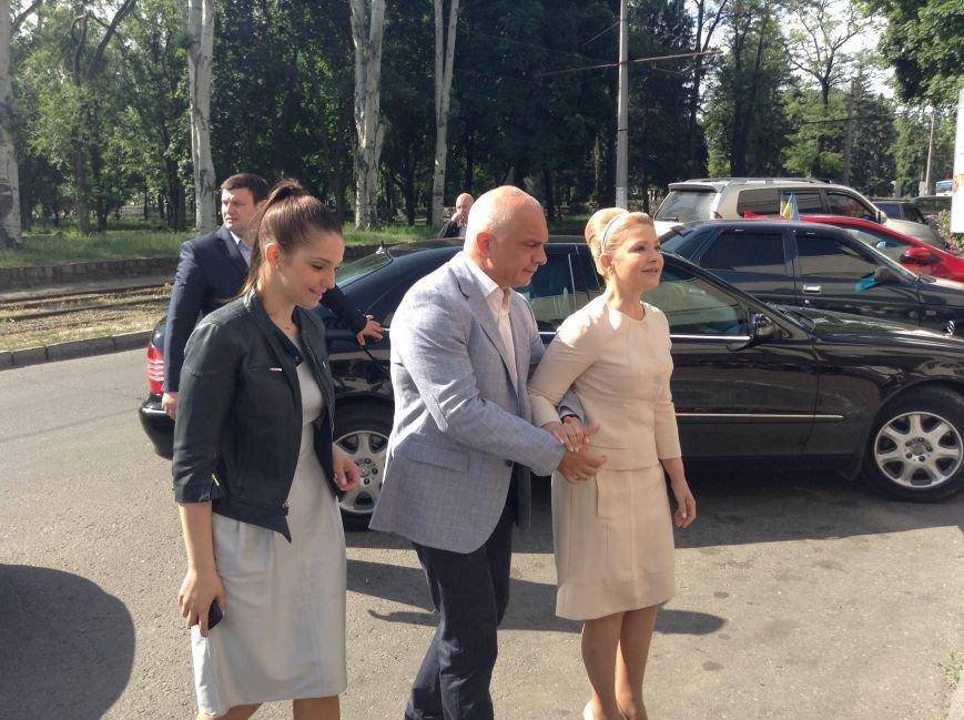 Выборы Президента Украины-2014: только факты, фото-17