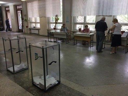Выборы Президента Украины-2014: только факты, фото-3