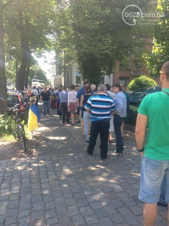 Выборы Президента Украины-2014: только факты, фото-13